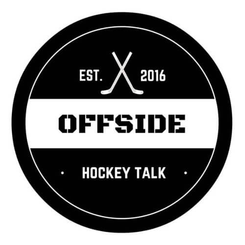 Offside Hockey Talk
