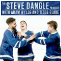Steve Dangle Podcast